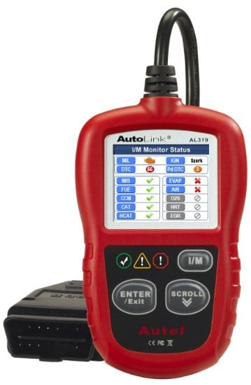 The 10 Best OBD2 Scanners For 2019 | Power Hand Tool Kit