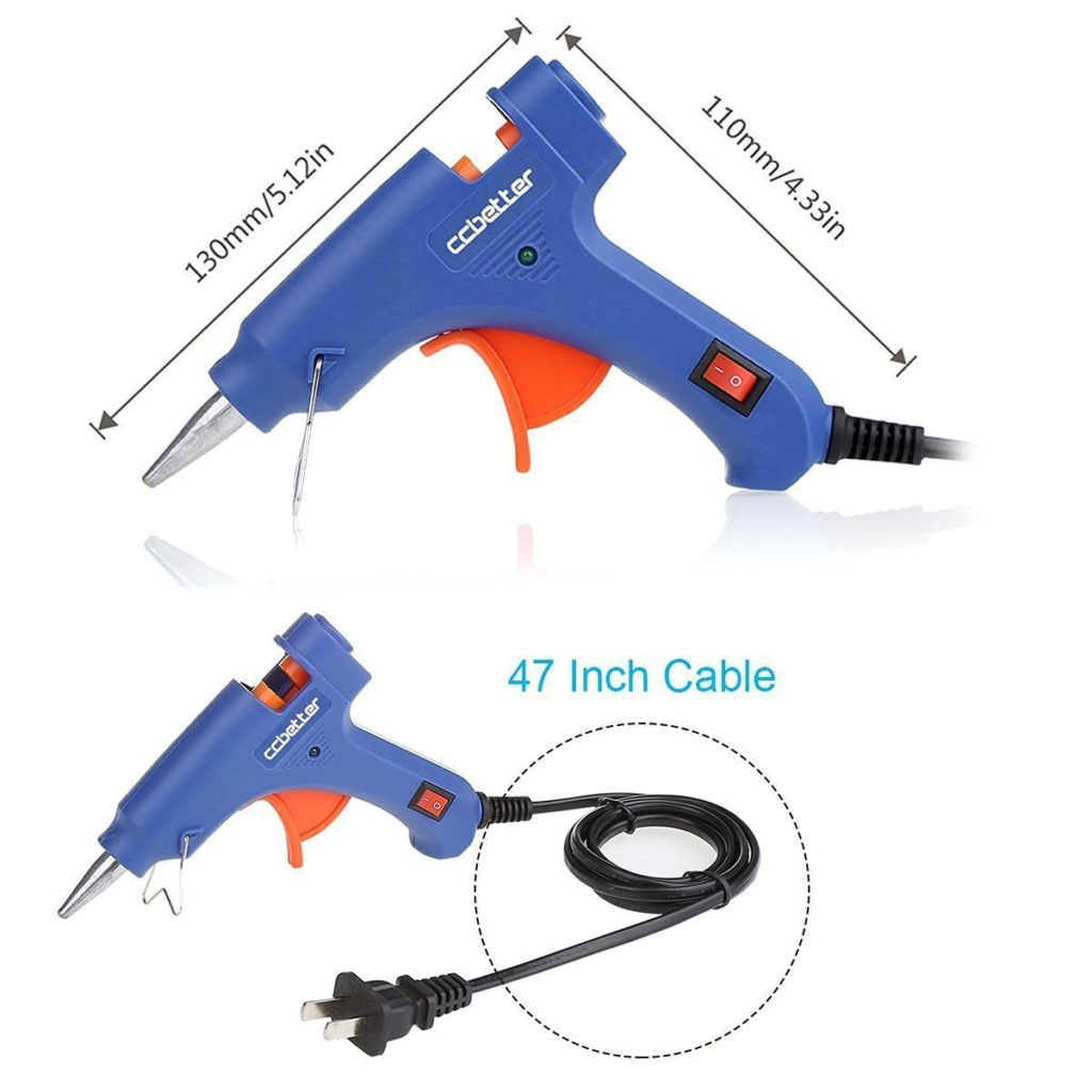 Sealing and Quick Repairs(20-watt, Blue)