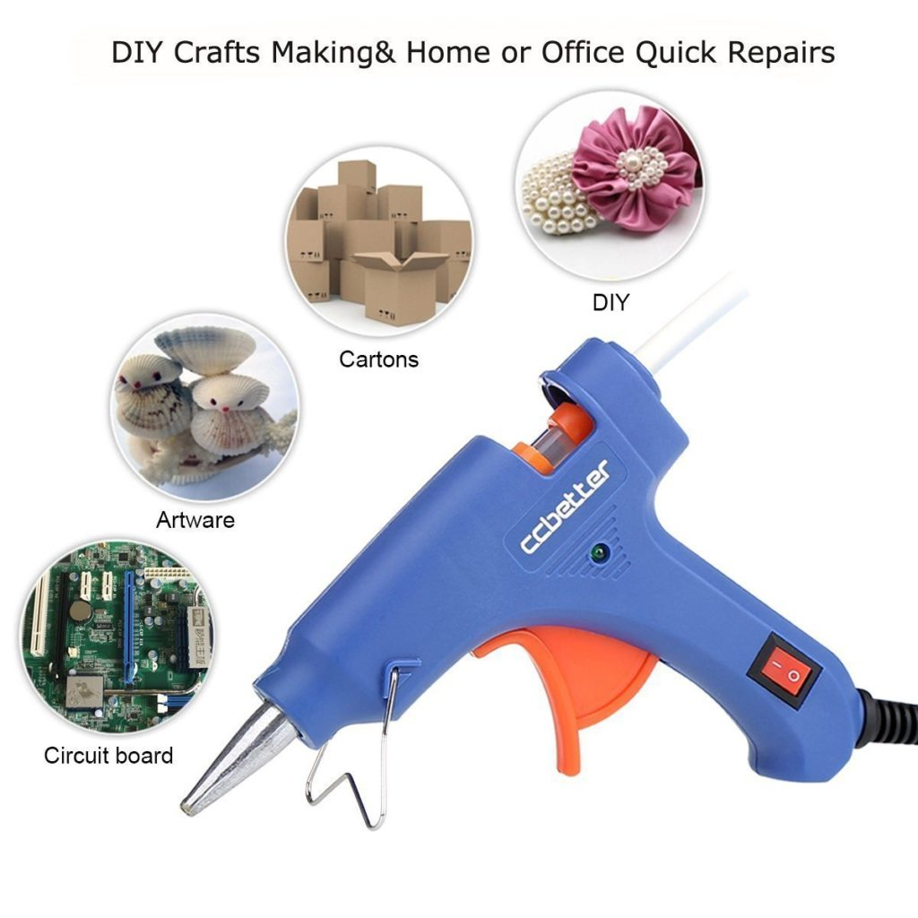 Kit Flexible Trigger for DIY Small Craft Projects
