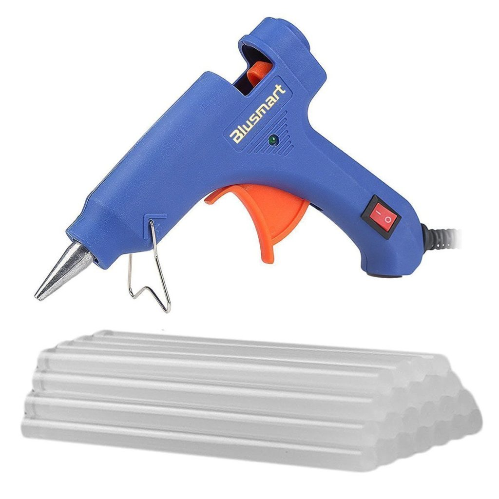 Blusmart Mini Hot Glue Gun Review