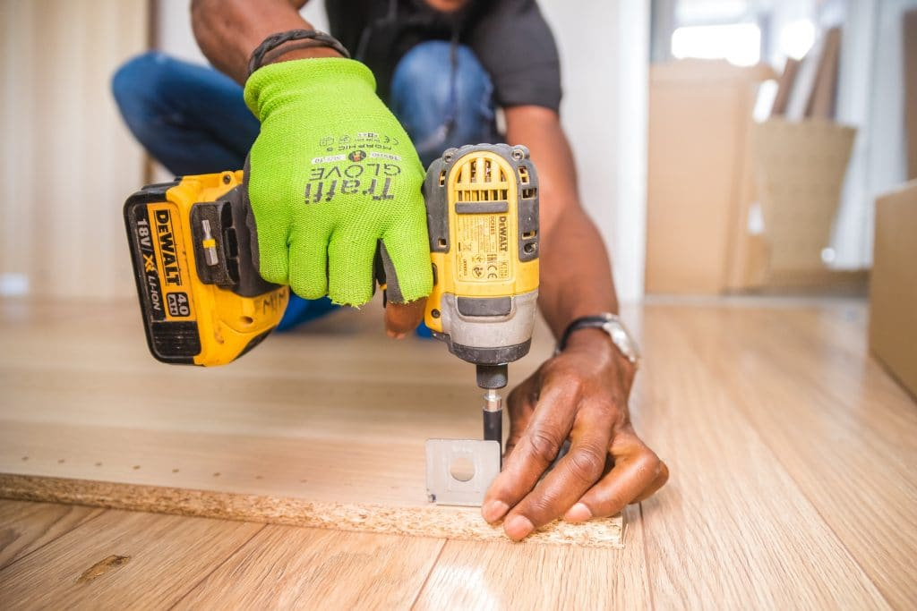 best corded drill